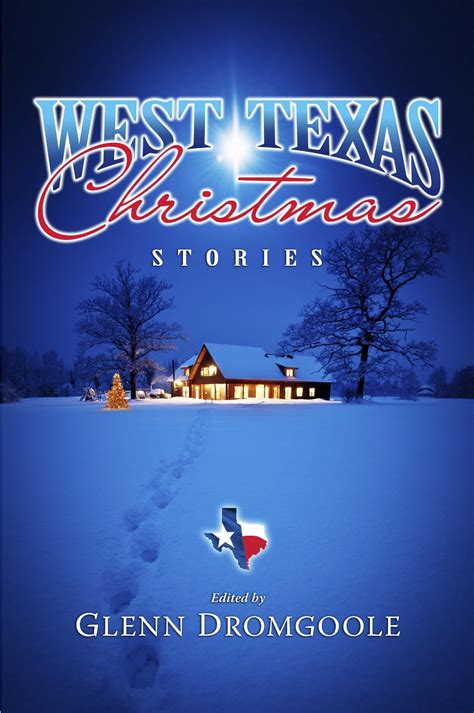 west texas christmas stories natalie bright author