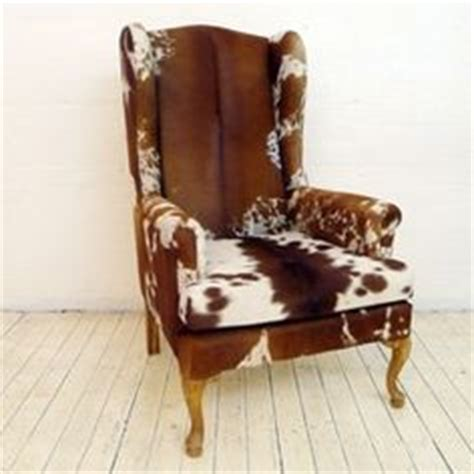Cowhide Chair Australia - 1000 images about cowhide leather on