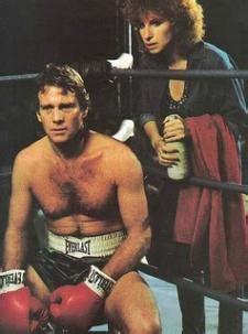 barbra streisand boxing movie the main event 1979 starring barbra streisand ryan o