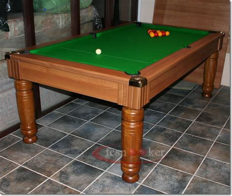 fcsnooker presents the the quot royal quot turned leg