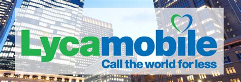 layca mobile lycamobile