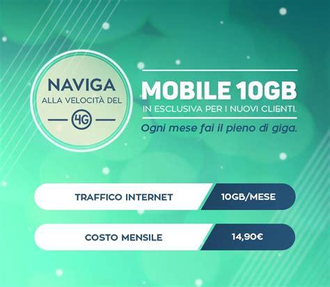 poste mobile operatore poste mobile vi regala ben 10 gb al mese per soli 7 45