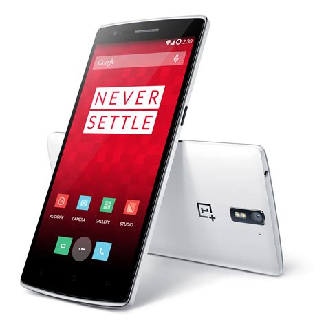 android cyanogenmod oneplus launches one android smartphone with cyanogenmod