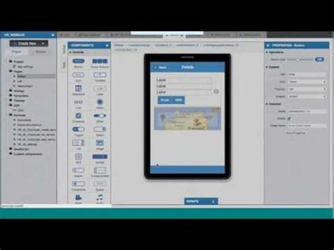 ionic tutorial em portugues phonegap aprenda a criar um cadastro de clientes para