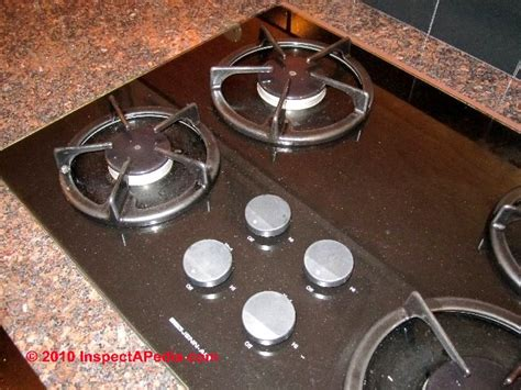 Gas Cooktop Repair - gas cooktop igniter diagnosis repair how to fix
