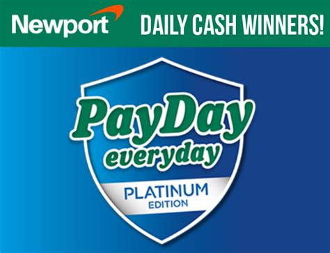 Newport Pleasure Com Instant Win - newport payday slots instant win game daily cash prizes