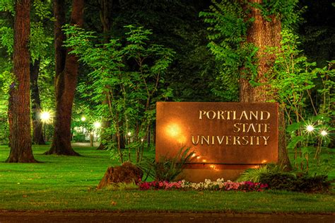 Portlans State Mba Tuition Per Year by Portland State Progresses Towards Bottled Water