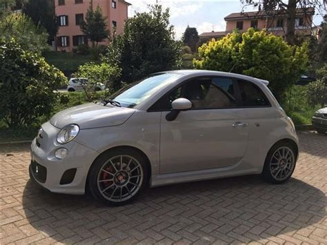 fiat 500 abarth esseesse for sale sold fiat 500 abarth esseesse used cars for sale autouncle