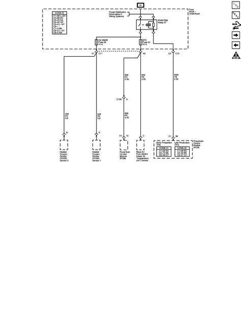 2006 trailblazer ecm relay wiring diagram 41 wiring