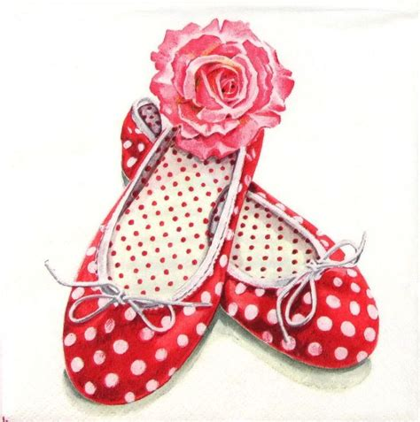 Decoupage Shoes With Paper - 17 best ideas about decoupage shoes on diy