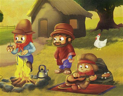 imagenes infantiles de gauchos y paisanas pasitos de colores nuestra tradici 211 n criolla y el gaucho
