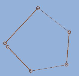 How To Draw A Polygon In Python