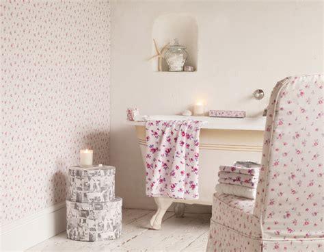 Wallpaper Schlafzimmer by Abbeville Wallpaper Eklektisch