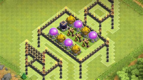 clash of clans layout editor red tree layout troll jantar insano no clash of clans o mais
