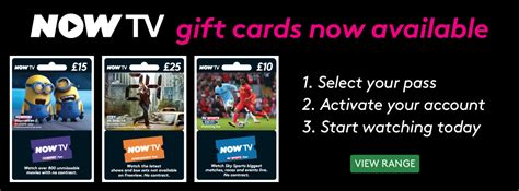 Currys Gift Card Pay Online - now tv bundles and gift cards currys