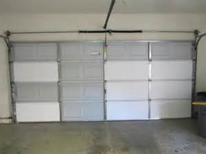 Home Depot Garage Door Repair Doors Insulation Foil Garage Door Insulation Kit
