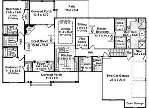2200 Square Foot House Plans by 2200 Square Feet 3 Bedrooms 3 189 Batrooms 2 Parking Space