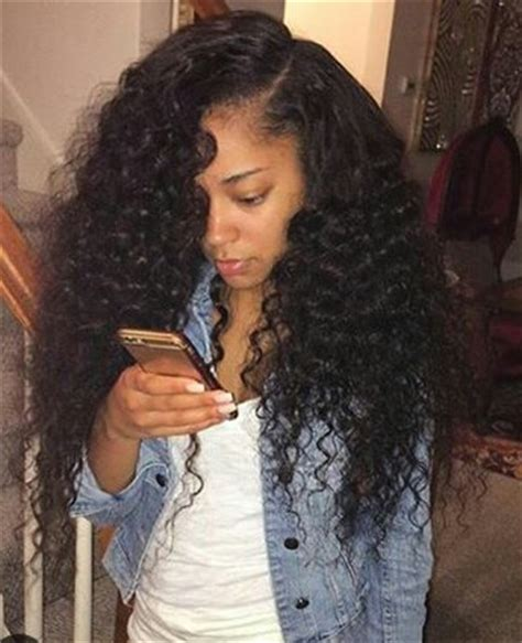 nice sew ins for wet and wavy hair styles fam0uskaay h a i r l a i d pinterest hair goals