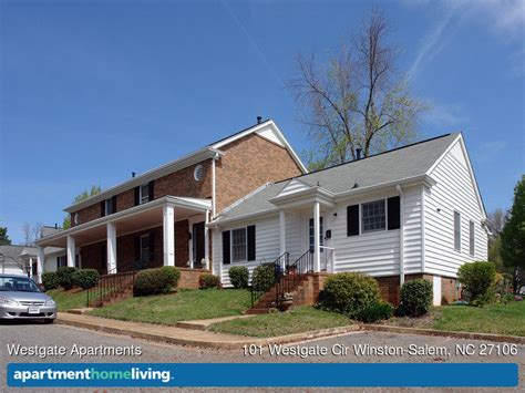 one bedroom apartments in winston salem nc westgate apartments winston salem nc apartments for rent