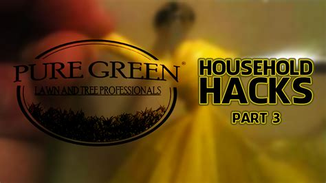 household hacks helpful household hacks 3 6 diy household tips green lawn care lansing michigan