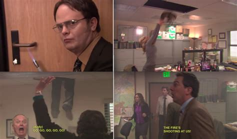Office Drill 26 Hilarious Quot The Office Quot Moments That Ll Make You Laugh