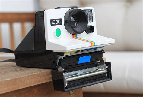 polaroid 1000 land test du polaroid land 1000 polaroid mania