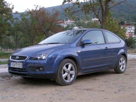 2005 Focus Zx3 by 2005 Ford Focus Pictures Cargurus