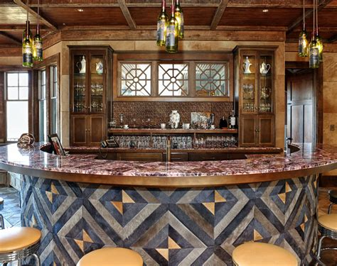 Wine Bar Decorating Ideas Home by Superb Wine Bottle Lights Decorating Ideas Gallery In Home