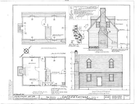 old colonial house plans historic williamsburg house plans house design plans
