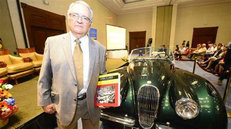 libro artillera y carros de autos historia y p 225 ginas de oro en libro sobre automovilismo elsalvador com
