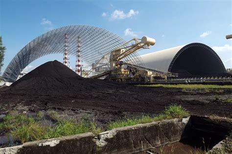 Famous Steel Structure Construction Building Power Plant