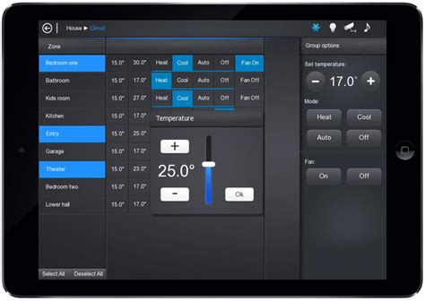 Download Iridium V2 X Environment Download I2 Control Crestron Gui Templates