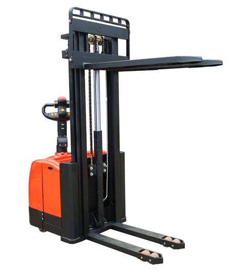 semi electric stackers electric warehouse forklift trucks best selling type of item 105035666