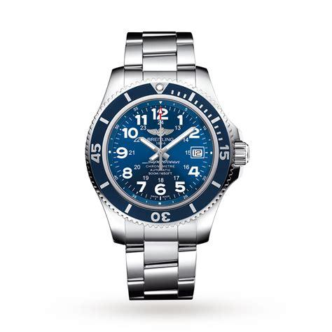 breitling superocean ii 42 mens luxury watches