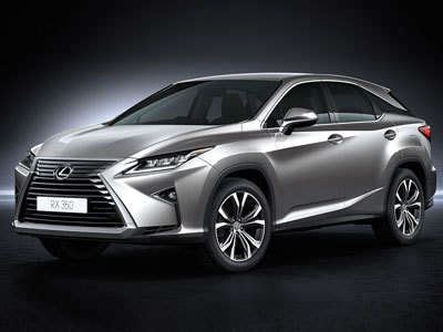 lexus rx for sale price list in the philippines october