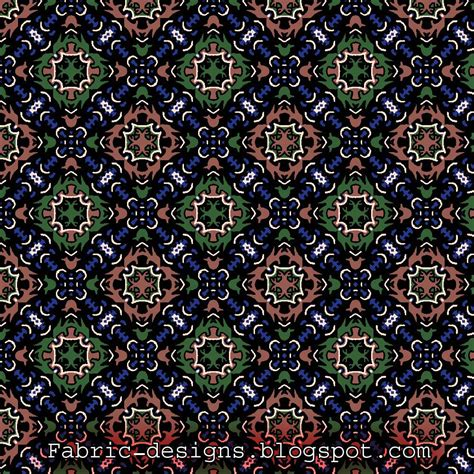 fabric patterns fabric geometricsigns vector patterns fabric textile