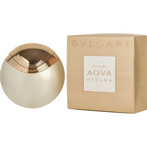New Bvlgari Aqua Divina bvlgari aqua divina eau de toilette for by bvlgari fragrancenet 174