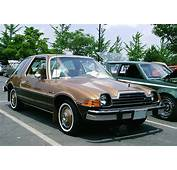 1979 AMC Pacer A Very Nice Example Of What I Owned Only This One Is
