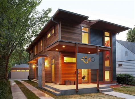 modern eco homes eco friendly modern house design combines energy efficient