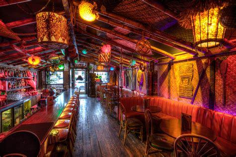 tiki bar guide the best tiki bars in america