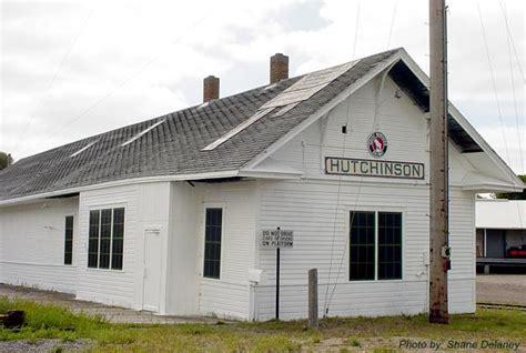 Hutchinson Mn Newspaper Gn Restoration Efforts Great Northern Empire