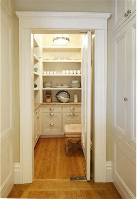 Kitchen Butlers Pantry by Butler Pantry Fever