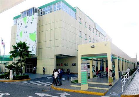 hospital marcelino v 233 santana dar 225 n el alta al segundo de guardianes resultaron heridos en asalto coc noticias coc noticias
