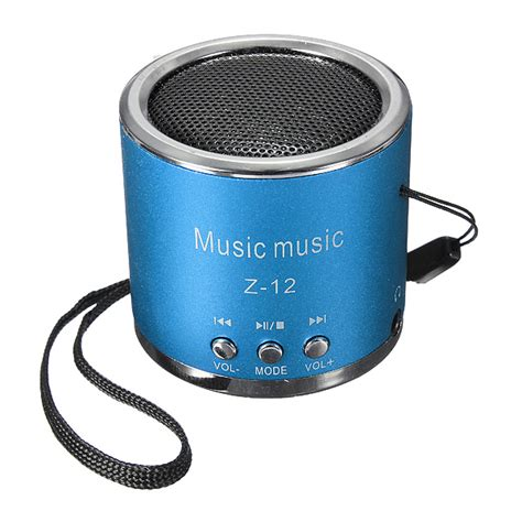 Speaker Kubus Portable Bluetooth With Micro Sd Card Sl T0210 portable mini speaker lifier fm radio usb micro sd tf