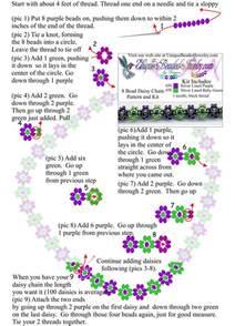 free printable bead patterns free patterns