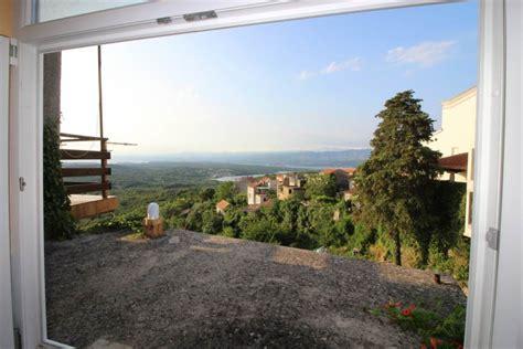 krk haus kaufen insel krk steinhaus mit dachterrasse und panoramablick