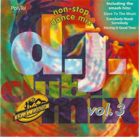 download mp3 dj blend club mix various d j club mix vol 3 cd at discogs