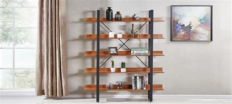 Etagere Industrielle 682 by Biblioth 232 Que R 233 Tro Prix Imbattable