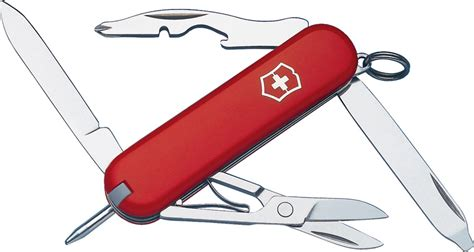 victorinox swiss army manager vn53031 victorinox manager pocket knife tool