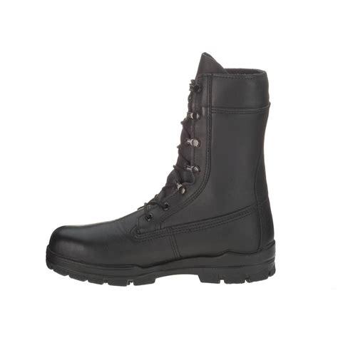 us navy boot c bates mens 9 quot us navy durashocks steel toe boot